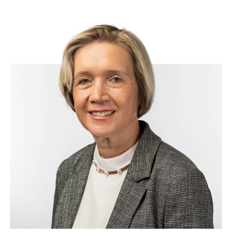 Portraitfoto Birgit Weißleder