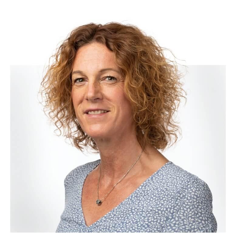 Portraitfoto Karen Jürgens