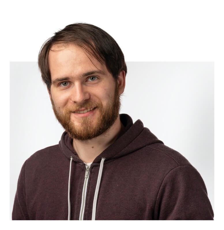 Portraitfoto André Schlösser