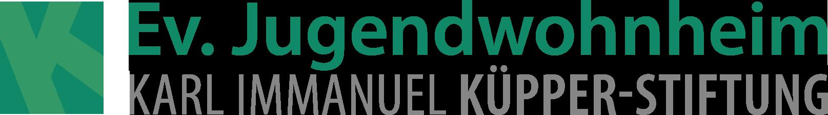 Logo Ev. Jugendwohnheim Koeln