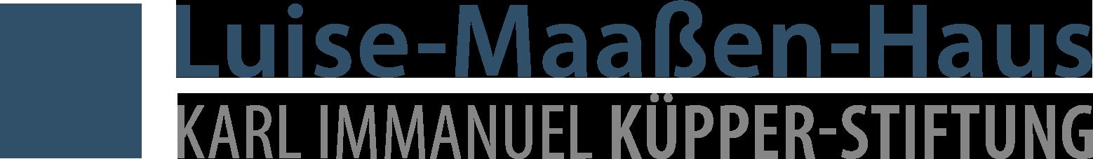 Logo Luise-Maassen-Haus Koeln